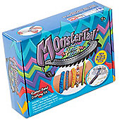 Rainbow Loom Monster Tail - Bracelet Making Kit