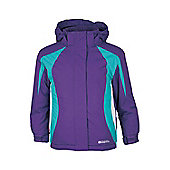 Sugar Girls Ski Jacket - Purple
