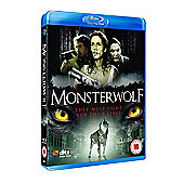 Monsterwolf (Blu-ray)
