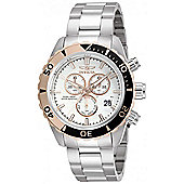 Invicta Pro Diver Mens Chronograph Watch - 12859