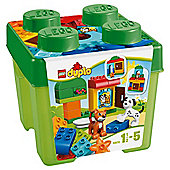 LEGO Duplo All-In-One Gift Set Bucket 10570