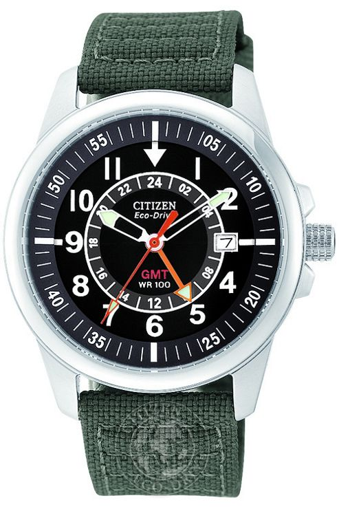 Citizen Gents Strap Watch BJ9130-05e