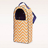 Our Generation Going My Way Doll Carrier - Chevron