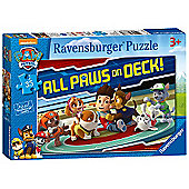 Ravensburger Paw Patrol 'All Paws On Deck' 35pc Puzzle