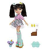 Bratz Sweet Style Doll - Jade