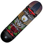 Shaun White Supply Co. Shaun White Park Eagle Complete Skateboard