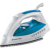 Russell Hobbs 21570 Steam-glide Iron white 2400w