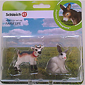 Schleich Farm Babies Set