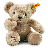 My First Steiff Teddy Bear (Beige)