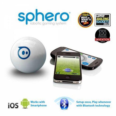 Orbotix Sphero