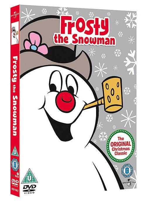 Frosty (DVD)