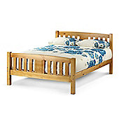 Sedna Bed Frame - Small Double (4ft)