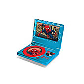 Lexibook DVDP5SP Ultimate Spiderman Portable DVD Player