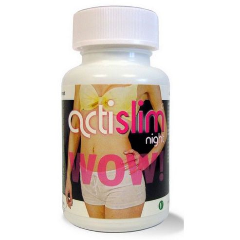 Actislim Ultra Night
