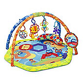 Oball Play-O-Lot Activity Gym