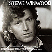 Steve Winwood - Icon