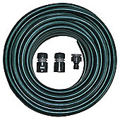 30m Hose with Accessories