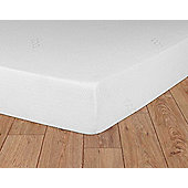 Ultimum AFVM250 Reflex and Memory Foam Super King 6 0 Mattress - Firm