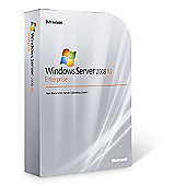 Microsoft Windows Server 2008 R2 Enterprise Reseller Option Kit