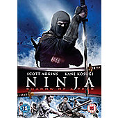Ninja: Shadow Of A Tear (DVD)