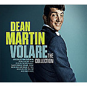Dean Martin Volare - The Collection 2CD