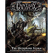 Warhammer Fantasy Roleplay: The Gathering Storm - Esdevium Games