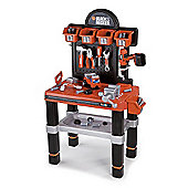 Smoby Black & Decker Workbench