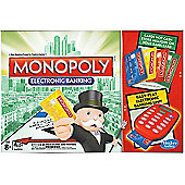 Monopoly Electric banking New