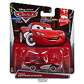 Disney Pixar Cars Diecast Cruisin Lightning