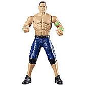 "WWE Super Strikers John Cena 6"" Figure"