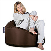Big Bertha Original™ Indoor / Outdoor Oeuf Beanbag -Brown