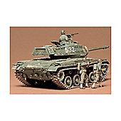 U.S Tank M41 Walker Bulldog - 1:35 Scale Military - Tamiya