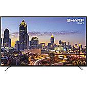 Sharp LC-32CFE6241K 32 inch Full HD D-LED Smart TV