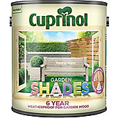 Cuprinol Garden Shades - Natural Stone - 1 Litre