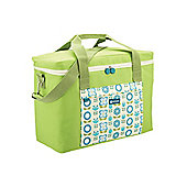 KitchenCraft Coolmovers Meadow La Large Cooler Bag
