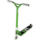 VX4 Nitro Scooter Lime/White