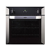 Belling BI60SOSS, 595mm, Stainless steel, Electric Cooker