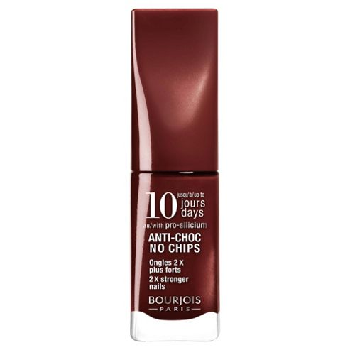 Bourjois 10 Days Nail Varnish Brun T22