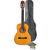Rocket 3/4 Size Classical Spanish Guitar Package