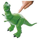 Toy Story Roarin' Rex Electronic Figure