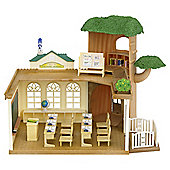 Sylvanian Families - The County Tree School