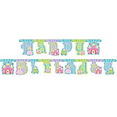 Fairytale Princess Party Large Letter Banner (each)