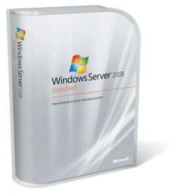 Microsoft Windows Server CAL 2008 OLP NL User CAL