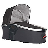 Casualplay Newmoon Carrycot Group 0, Black