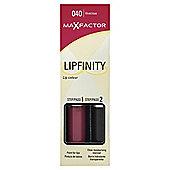 Max Factor Lipfinity 040 Vivacious Vdm