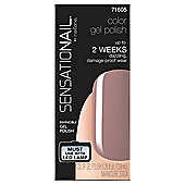 Sensationail Gel Polish Tag Me Taupe