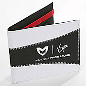Marussia Virgin Racing F1 Team Wallet