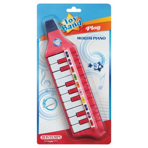 Bontempi Mouthpiano