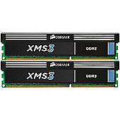Corsair Microsystems 8GB DDR3 1333 PC3 10666 CL9 XMS3 PC Memory
