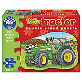 Little Tractor